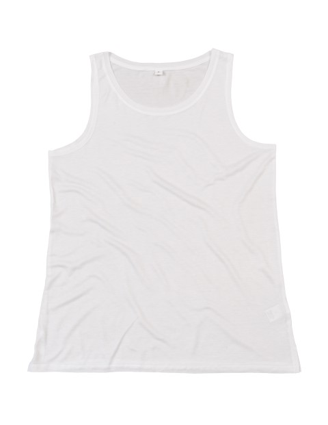 Women's 'Black Label' Tencel® Vest