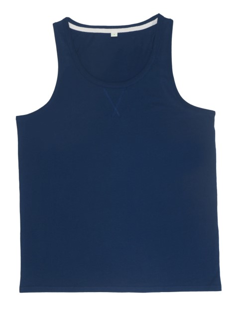Men's Superstar Tank Vest