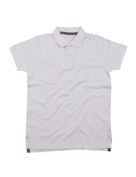 Men's Superstar Jersey Polo