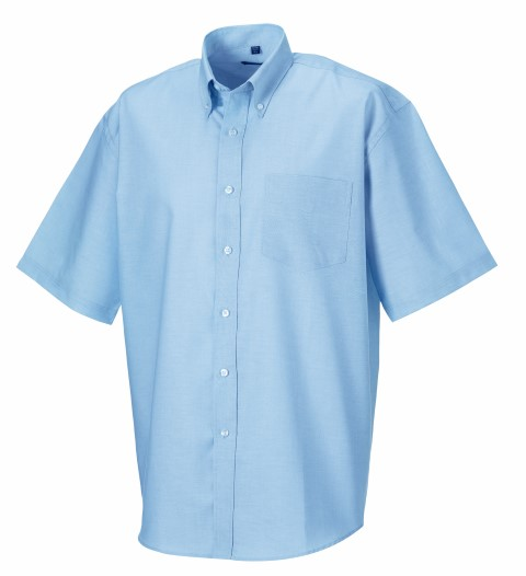 Men s/s Easy Care Oxford Shirt