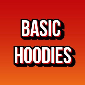 Basic Hoodies