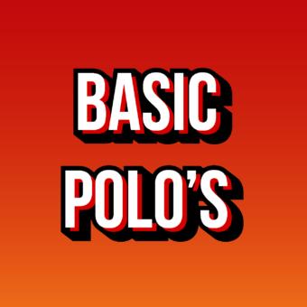 Basic Polo's