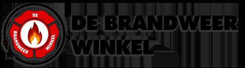 De Brandweerwinkel.nl logo